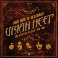 Your Turn To Remember: The Definitive Anthology 1970-1990 (2CD)