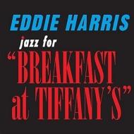 Jazz For 'breakfast At Tiffany's