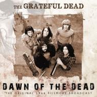 Dawn Of The Dead (Live 1966)