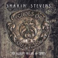 Echoes Of Our Times (Casebound Book)