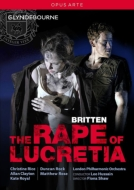 The Rape of Lucretia : F.Shaw, Leo Hussain / London Philharmonic, Christine Rice, A.Clayton, K.Royal, D.Rock, M.Rose, etc (2015 Stereo)Glyndebourne