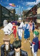 銀魂´ Blu-ray Box 上 【完全生産限定版】