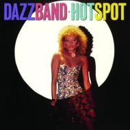 Hotspot (Bonus Tracks)(Expanded)