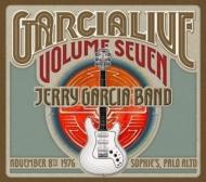 Garcialive Volume Seven: Novenber 8th 1976 Sophies