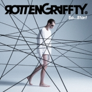 So...Start (2CD)【初回限定盤】