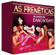 40 Anos De Dancin' Days