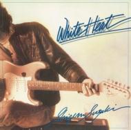 WHITE HEAT (UHQCD)