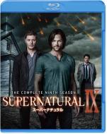 SUPERNATURAL IX スーパーナチュラル <ナイン・シーズン> コンプリート・セット
