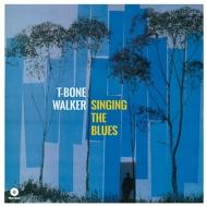 Singing The Blues (180g)(+bonus)
