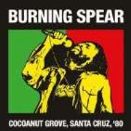 Cocoanut Grove, Santa Cruz '80