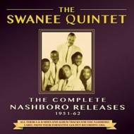 Complete Nashboro Releases 1951-62