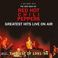 Greatest Hits Live On Air 1991-94