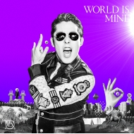 WORLD IS MINE TYPE-B