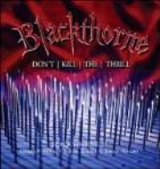 Blackthorne Ii: Don't Kill The Thrill: Previously Unreleased Deluxe Edition