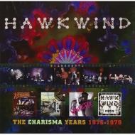 Charisma Years 1976-1979