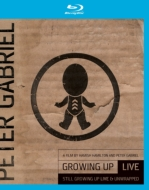 Growing Up Live & Unwrapped+still Growing Up Live