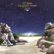 Tales From Topographic Oceans (2CD+2DVD-Audio)
