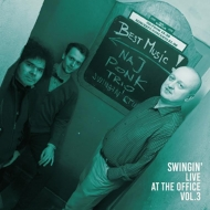 Swingin' Live: At The Office Vol.3