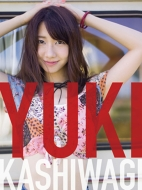Kashiwagi Yuki 1st Live Tour-Netemo Sametemo Yukirin World Nippon Juudan Minna Muchuu Ni Sasechauzo-
