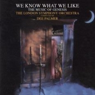 We Know What We Like-the Music Of Genesis: D.palmer / Lso