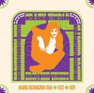 Radio Sessions 1968, 1972, 1975