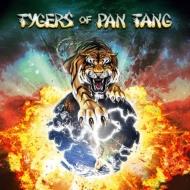 Tygers Of Pan Tang (アナログレコード)