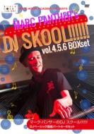 globe�̃��K�q�b�g�Ȃ��g���Ċw�� �}�[�N�E�p���T�[��DJ SKOOL!!!!!! DJ�x�[�V�b�N�u���p�[�g4-6�Z�b�g