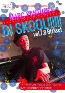 globe�̃��K�q�b�g�Ȃ��g���Ċw�� �}�[�N�E�p���T�[��DJ SKOOL!!!!!! DJ�x�[�V�b�N�u���p�[�g7-8�Z�b�g