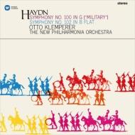 交響曲第100番『軍隊』、第102番 オットー・クレンペラー&ニュー・フィルハーモニア管弦楽団
