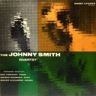 Johnny Smith Quartet