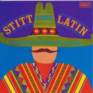 Stitt Goes Latin