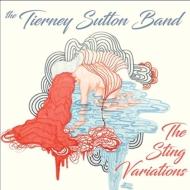 Sting Variations