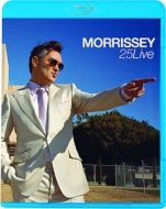 Morrissey 25 X Live, At Hollywood High School: �����b�V�[25live �W���p�j�[�Y �G�f�B�V����