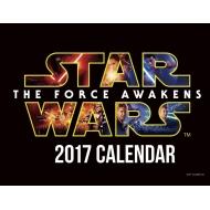 スター・ウォーズ / フォースの覚醒 / 2017年卓上カレンダー