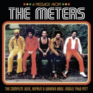 Complete Josie, Reprise & Warner Bros.Singles 1968-1977