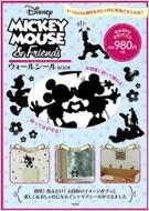 Disney Mickey & Friends �E�H�[���V�[��BOOK