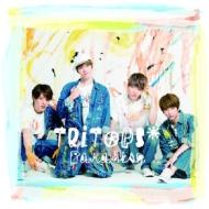 Paradise 【通常盤 Type-A】