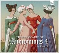 『アノニマス4の30年〜結成30年記念アルバム』
