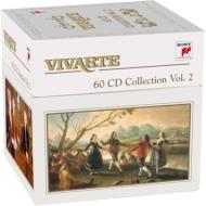 ヴィヴァルテ・コレクション第2集(60CD)