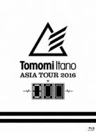 Tomomi Itano ASIA TOUR 2016 【OOO】 LIVE Blu-ray