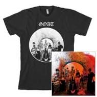 Requiem: Album +T-shirt Bundle (S Size)