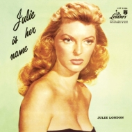 Julie Is Her Name Vo.1: 彼女の名はジュリー