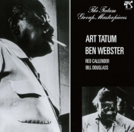 Art Tatum & Ben Webster Quartet +3
