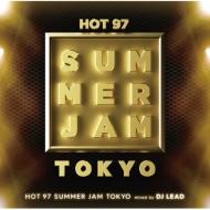 Hot97 Summer Jam Tokyo Mixed By Dj Lead