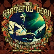 Fillmore West Closing Week Night 3