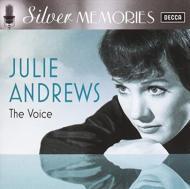 Silver Memories: Julie Andrews: The Voice