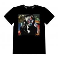 VESICA PISCES Tシャツ(SIZE-M)