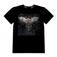 STAIRWAY to The FLOWER OF LIFE Tシャツ(SIZE-L)