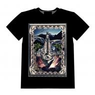 Portrait Tシャツ(SIZE-XL)