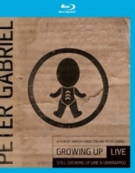 Growing Up Live & Still Growing Up: Live & Unwrapped